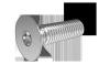 (DIN7991 全牙种类的)内六角沉头螺钉 全螺纹