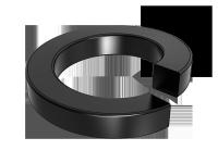 (GB93种类的)标准弹簧垫圈